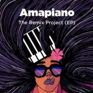 DJ Wonder - One Day ft. Fey (Amapiano  Remix)